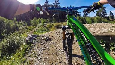 El Abierto de España 2020 de bicicleta de montaña se celebrará en Cazorla