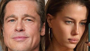 Habla la novia de Brad Pitt por primera vez