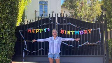 Melanie Griffith es sinónimo de la felicidad y la belleza a sus 63 años