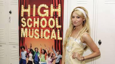Ashley Tisdale, de 'High School Musical', embarazada de su primer hijo