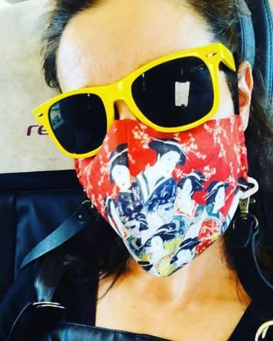 La vida tras la pandemia según Raquel Sánchez Silva