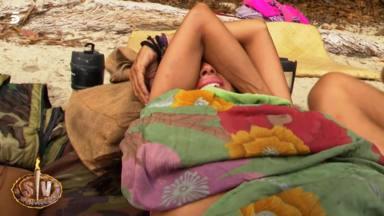 Olga Moreno, al borde del abandono: gran tensión en Supervivientes tras el fuerte bajón de la concursante