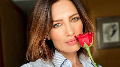 La modelo Nieves Álvarez de nuevo soltera