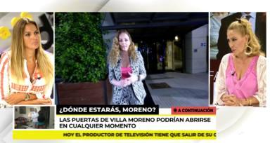 """El órdago de Rosa Benito a Rocío Carrasco tras cargar contra Amador Mohedano: """"Voy a sacar un vídeo"""""""