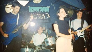 """El recuerdo especial que Nena Daconte ha compartido sobre sus inicios musicales: """"Ni el aperitivo"""""""