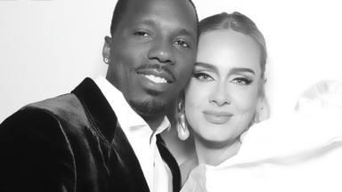 Adele confirma su romance con el representante deportivo Rich Paul en la boda de un jugador de la NBA