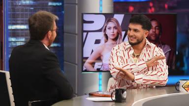 Omar Montes habla de Isabel Pantoja en 'El Hormiguero'