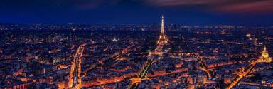 La Torre Eiffel que quería construir Londres