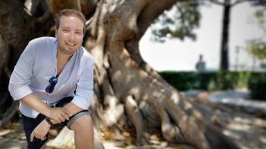 ¿A qué edad grabó Dani Vara uno de los primeros podcast de España?