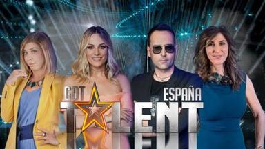Jurado de 'Got Talent'