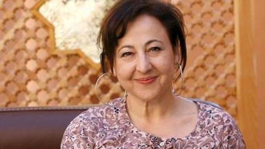 """Carmen Machi expresa los motivos por los que abandonó """"Aída"""": """"sufrí ansiedad y fobia al ser humano"""""""