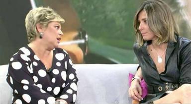 ¿Qué provocó la huída de Terelu Campos del plató de 'Viva la Vida' entre lágrimas?