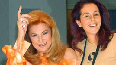 De la llamada inesperada de Rocío Flores a su madre a la preocupación por Rocío Carrasco
