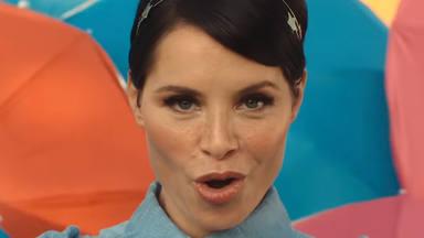 """Soraya estrena el videoclip de """"Gimme De Tu Amor"""""""