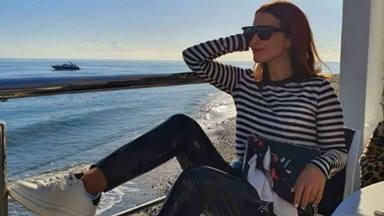 El look de Paula Echevarría que sus seguidores en Instagram no han entendido: ''¿Esto qué es?