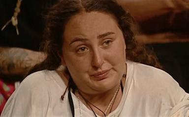 Rocío Flores se sincera sobre el fallecimiento de su abuela