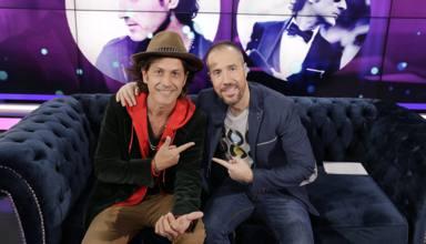 'En vivo en casa' con Coti y Antonio Hueso en CADENA 100