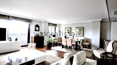Asi es la nueva casa de Terelu Campos