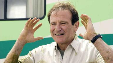 Hoy sería el 69 cumpleaños del maravilloso Robin Williams, compartimos sus 10 frases más imprescindibles