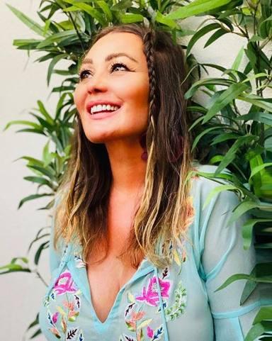 Amaia Montero frena de lleno las críticas sobre su cambio físico