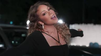 """Mariah Carey y su deslumbrante actuación con """"Save the Day"""" en el US Open de tenis de EEUU"""