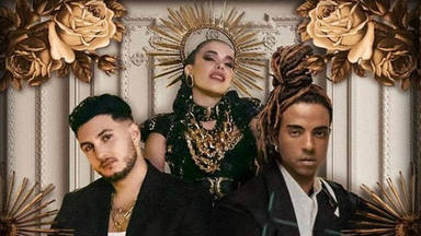 """Aquí el vídeo oficial de """"Rebelde"""" de Yotuel, Beatriz Luengo y Omar Montes basado en un clásico de Jeanette"""