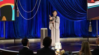 'Nomadland' se alza como gran triunfadora de una 93 edición de los Premios Oscar marcada por el coronavirus