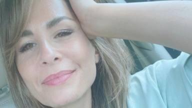 """El problema de salud que ha llevado a Nuria Roca al hospital: """"Pensé que aguantaba, pero no he podido"""""""