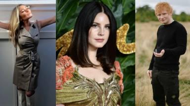 Lana del Rey, la última artista en alejarse de las redes sociales para centrarse en su trabajo