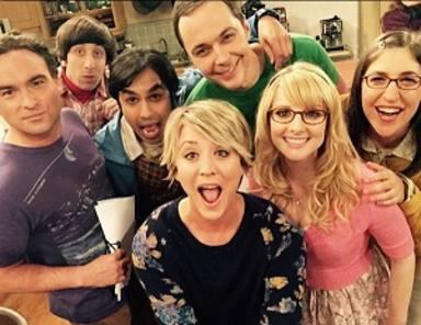 Sheldon Cooperdice adiós aBig Bang Theory