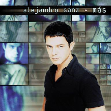 Alejandro Sanz, desde 1997, presenta Más