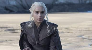 El escritor de 'Juego de Tronos' sabe cómo no va a terminar la serie