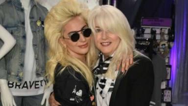 Duras palabras de Cynthia Germanotta, madre de Lady Gaga: ''la infancia de mi hija la marcó de por vida''