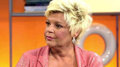 La traición de Terelu Campos tras 12 años de lealtad a Telecinco