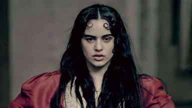 El último logro de Rosalía: ser protagonista del calendario Pirelli
