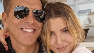 La lección de vida que ha dado El Cordobés al pronunciarse sobre la ruptura de su hija Alba Díaz con Javier Ca