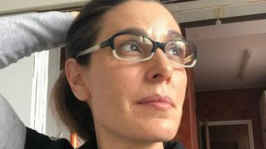 La emotiva reflexión de Raquel Sánchez Silva sobre los días sin salir de casa