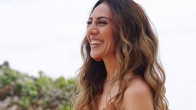 """Mónica Naranjo canta """"¡Hoy no!"""" una versión de """"Never Trust a Stranger"""""""