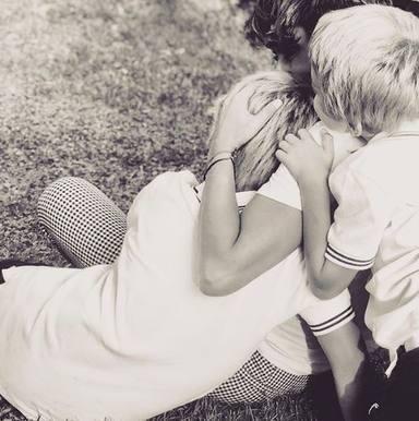 El mayor deseo de Sonsoles Ónega para este verano es disfrutar de sus hijos