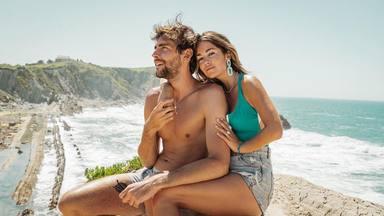 Alvaro Soler y Sofía Ellar se casan