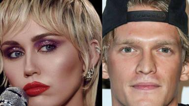 """""""Seguiremos siendo amigos"""" esta ha sido la declaración de Miley Cyrus tras su ruptura con Cody Simpson"""