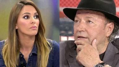 Irene Rosales y Amador Mohedano
