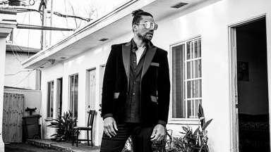 TJ Jackson lanza su segundo EP Damage