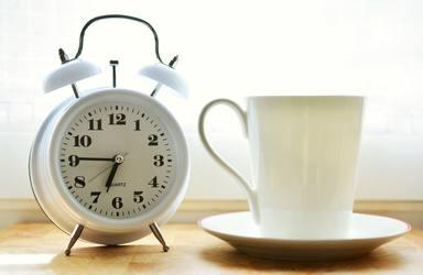 Un Cafè abans de la migdiada?