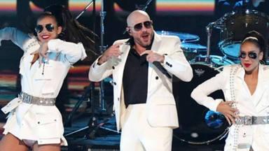 Así se vivieron los mejores momentos de los Latin Grammy's