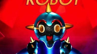 ''¿Perdona?'': Se desvela la identidad del misterioso robot de 'Mask Singer'