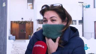 Fabiola Osborne habla por primera vez sobre su separación de Bertín