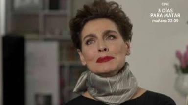 Lazos de Snagre: Antonia Dell'Atte contra Alessandro Lequio y Ana Obregón