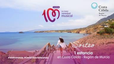 Costa Cálida - Región de Murcia te invita a pasar el verano que te prometiste
