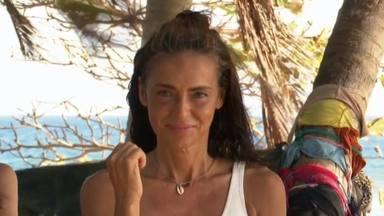 Olga Moreno lanza un duro ataque a Fidel Albiac, en forma de indirecta, desde 'Supervivientes'